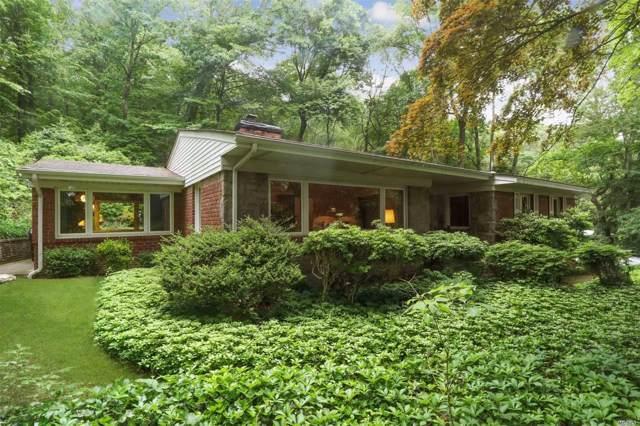 23 Woodbury Rd, Woodbury, NY 11797 (MLS #3166345) :: Signature Premier Properties