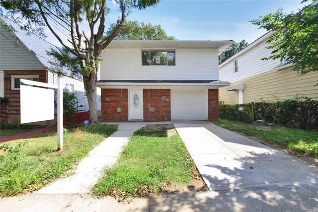 137-31 170th St, Jamaica, NY 11434 (MLS #3166410) :: Signature Premier Properties