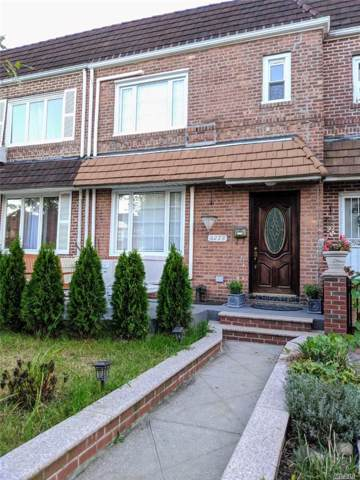 62-22 80th St, Middle Village, NY 11379 (MLS #3166425) :: Shares of New York