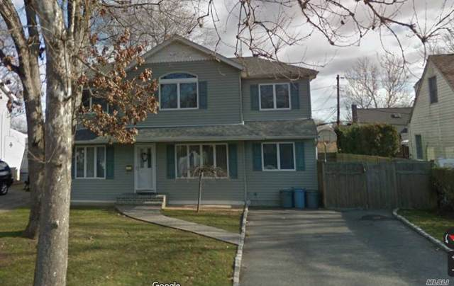 1505 Forest Lake Blvd, Wantagh, NY 11793 (MLS #3166551) :: Netter Real Estate