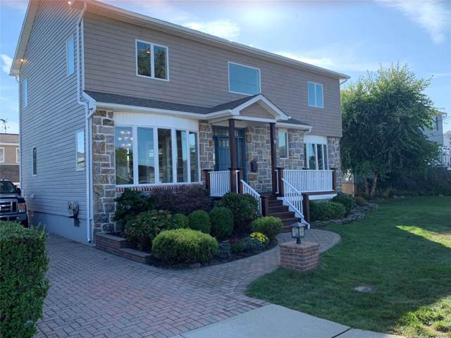 6 Garfield Pl, Massapequa, NY 11758 (MLS #3166614) :: RE/MAX Edge