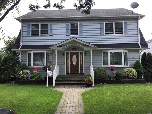 48 Bedford Ave, New Hyde Park, NY 11040 (MLS #3166616) :: RE/MAX Edge