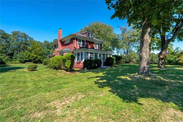 44335 Main Road, Southold, NY 11971 (MLS #3166617) :: Netter Real Estate