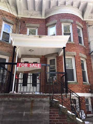 88-16 87th St, Woodhaven, NY 11421 (MLS #3166620) :: Shares of New York