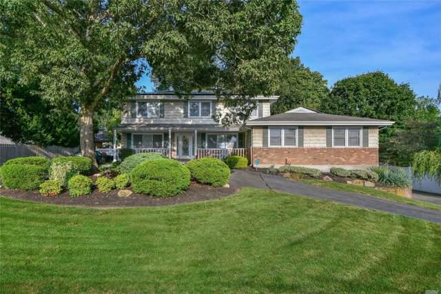 3 Durham Pl, Lake Grove, NY 11755 (MLS #3166621) :: Netter Real Estate