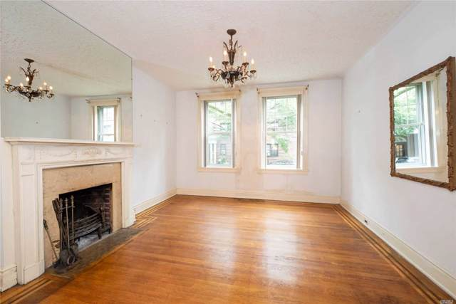 35-41 76 St #1, Jackson Heights, NY 11372 (MLS #3166636) :: Netter Real Estate