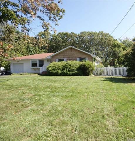 9 Washington Ave, Pt.Jefferson Sta, NY 11776 (MLS #3166637) :: Netter Real Estate