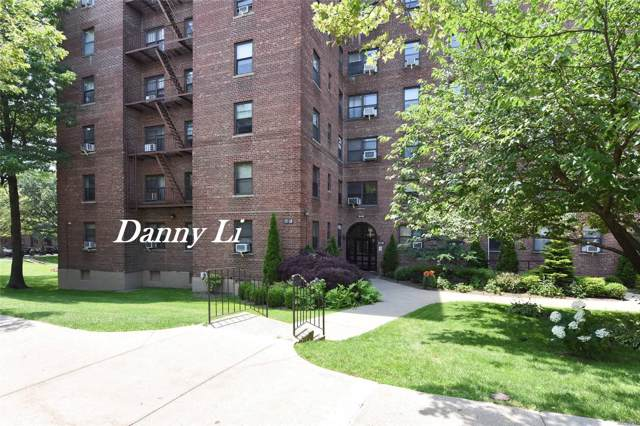 28-02 141st #2, Flushing, NY 11354 (MLS #3166639) :: Netter Real Estate