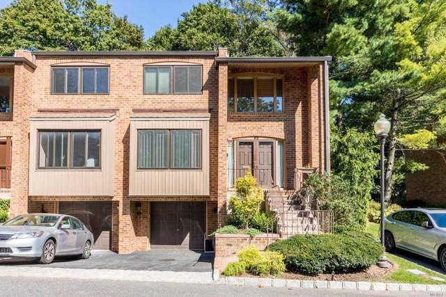 60 Windsor Gate Dr, North Hills, NY 11040 (MLS #3166643) :: Netter Real Estate
