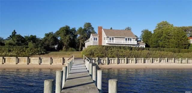 90 Peconic Ave, Shelter Island, NY 11964 (MLS #3166656) :: Netter Real Estate