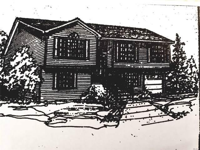 LOT #2 Mooney Pond, Coram, NY 11727 (MLS #3166661) :: Netter Real Estate