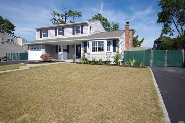 81 Roosevelt St, Islip Terrace, NY 11752 (MLS #3166667) :: Netter Real Estate