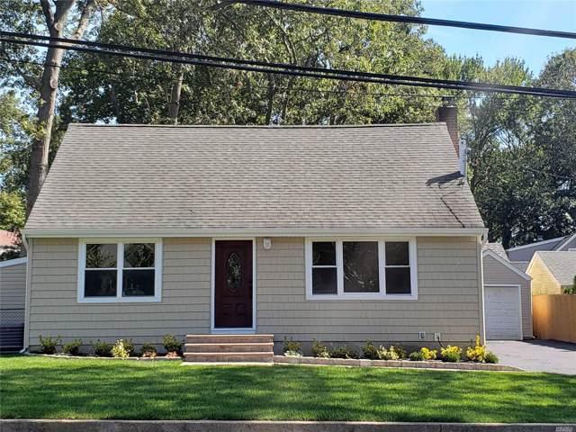 174 Melville Rd, Huntington Sta, NY 11746 (MLS #3166668) :: Netter Real Estate