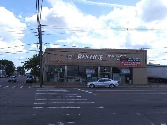 22 E Merrick Rd, Freeport, NY 11520 (MLS #3166935) :: Netter Real Estate
