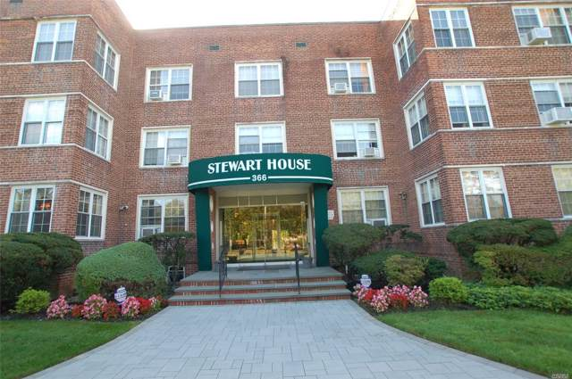 366 Stewart Ave B-4, Garden City, NY 11530 (MLS #3166938) :: RE/MAX Edge