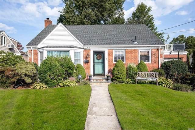 144 Brown St, Mineola, NY 11501 (MLS #3167081) :: Kevin Kalyan Realty, Inc.