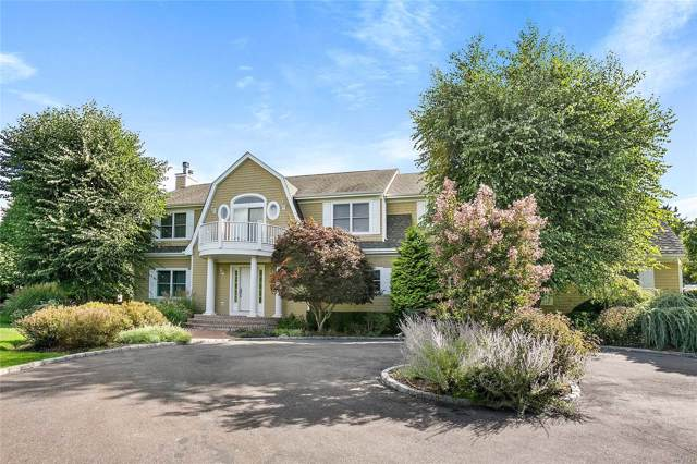 29 Post Fields Ln, Quogue, NY 11959 (MLS #3167214) :: Signature Premier Properties