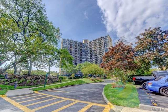 2 Bay Club Dr 11S, Bayside, NY 11360 (MLS #3167225) :: Keller Williams Points North