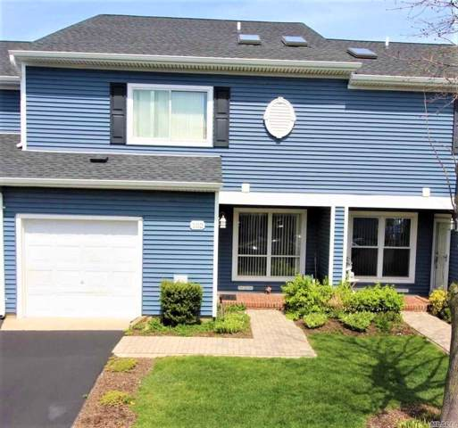 100 Baker Ct #102, Island Park, NY 11558 (MLS #3167282) :: Signature Premier Properties