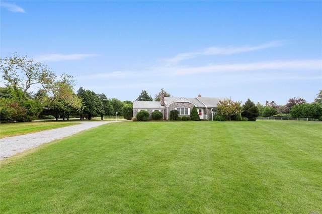 26 Quaquanantuck Ln, Quogue, NY 11959 (MLS #3168166) :: Signature Premier Properties