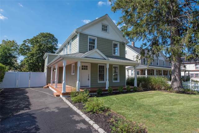 54 Candee Ave, Sayville, NY 11782 (MLS #3168216) :: Netter Real Estate
