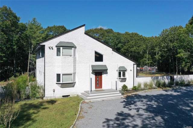 19 Indian Pipe Dr, Quogue, NY 11959 (MLS #3168723) :: Signature Premier Properties