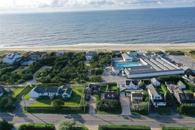 74 Dune Road, Quogue, NY 11959 (MLS #3168746) :: Signature Premier Properties