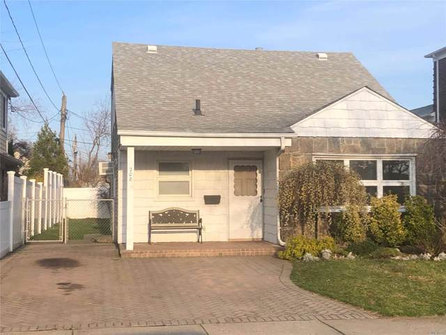 208 Lincoln Blvd, Long Beach, NY 11561 (MLS #3169074) :: Shares of New York