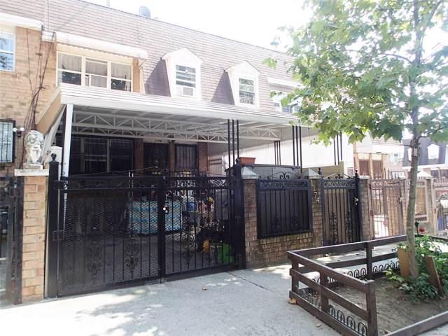 1174 Hancock St, Brooklyn, NY 11221 (MLS #3169144) :: Signature Premier Properties