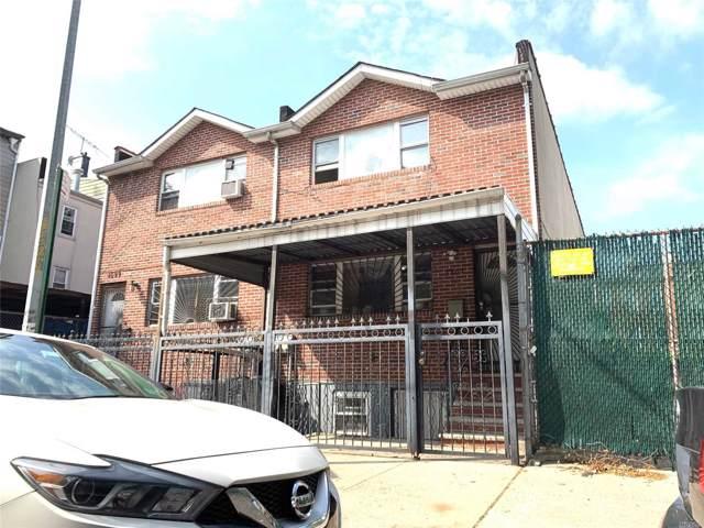 1101 Greene Ave, Brooklyn, NY 11221 (MLS #3169168) :: Signature Premier Properties