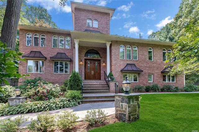 400 Stonytown Rd, Manhasset, NY 11030 (MLS #3169304) :: Kevin Kalyan Realty, Inc.