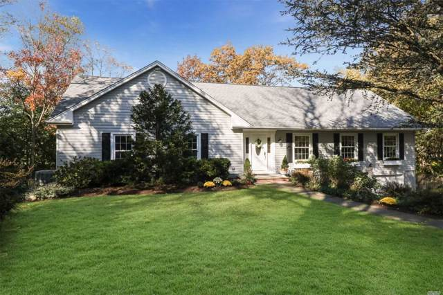 33 Pine Dr, Cold Spring Hrbr, NY 11724 (MLS #3169323) :: Signature Premier Properties