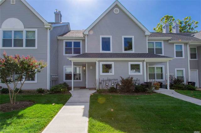 75 Leeward Ct, Port Jefferson, NY 11777 (MLS #3169378) :: Keller Williams Points North