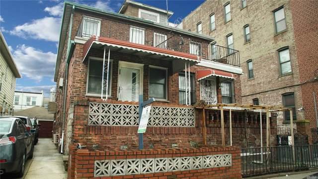 1477 W 9th, Brooklyn, NY 11204 (MLS #3169475) :: Signature Premier Properties