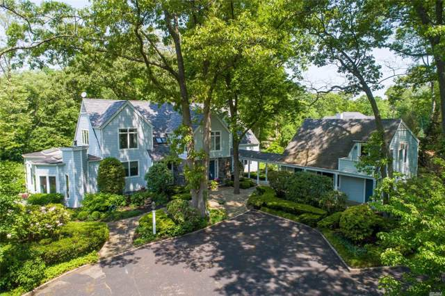 101 Woodchuck Hollow Rd, Cold Spring Hrbr, NY 11724 (MLS #3169681) :: Signature Premier Properties
