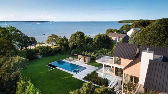 110 Hillside Dr, Sag Harbor, NY 11963 (MLS #3169720) :: Signature Premier Properties