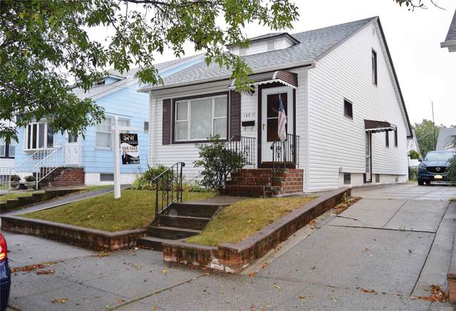 133-11 114th Place, S. Ozone Park, NY 11420 (MLS #3169998) :: Kevin Kalyan Realty, Inc.