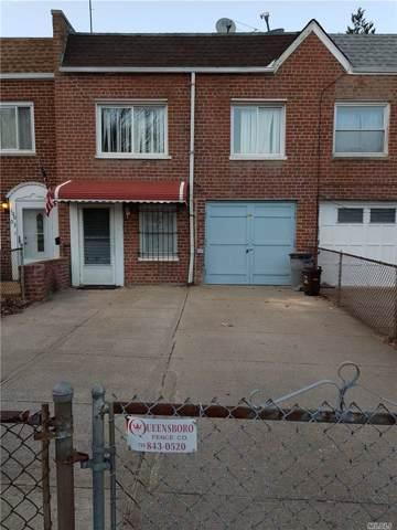100-05 133rd Ave, Ozone Park, NY 11416 (MLS #3170061) :: Kevin Kalyan Realty, Inc.