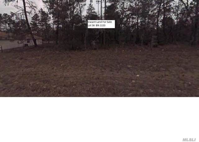 0 Undetermined, Out Of Area Town, FL 34473 (MLS #3170325) :: Signature Premier Properties