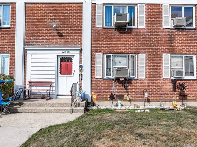 229-01 87th Ave #2, Queens Village, NY 11427 (MLS #3170365) :: Kevin Kalyan Realty, Inc.
