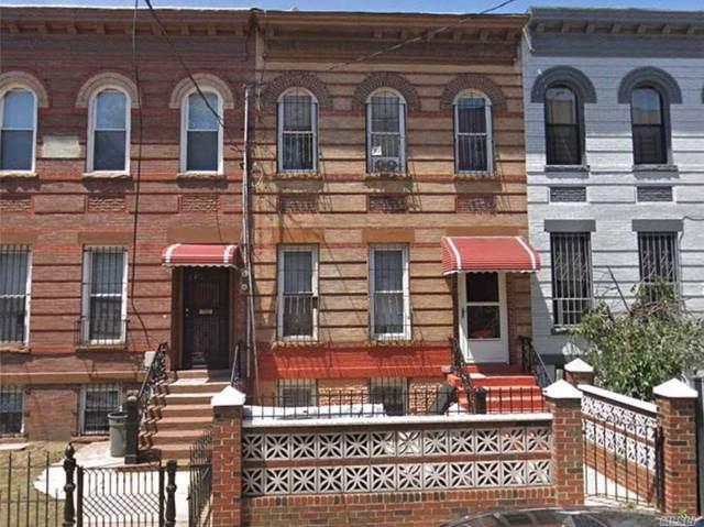 74 Fountain Ave, Brooklyn, NY 11208 (MLS #3170578) :: Shares of New York