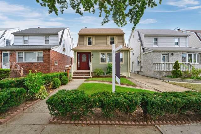 91-21 218 Street, Queens Village, NY 11428 (MLS #3170588) :: Kevin Kalyan Realty, Inc.
