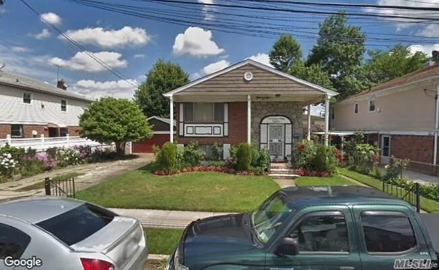 103-15 218th Pl, Queens Village, NY 11429 (MLS #3170722) :: Kevin Kalyan Realty, Inc.