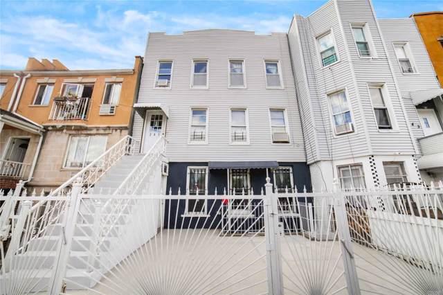 241 Cooper St, Bushwick, NY 11207 (MLS #3170904) :: Signature Premier Properties