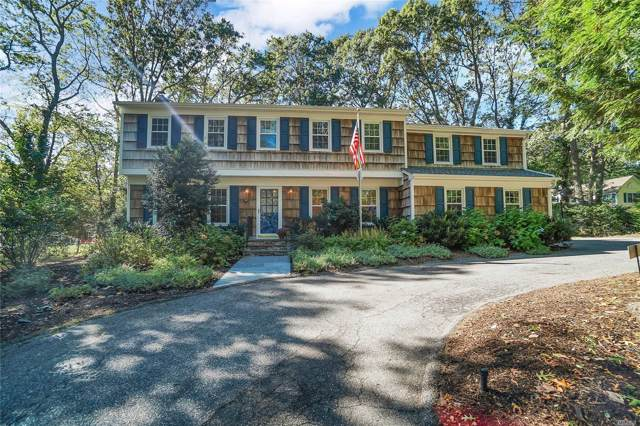 101 Rustic Rd, Port Jefferson, NY 11777 (MLS #3171125) :: Keller Williams Points North