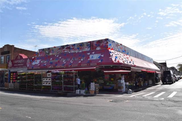 123-02 Liberty Ave, Richmond Hill, NY 11419 (MLS #3171154) :: Kevin Kalyan Realty, Inc.