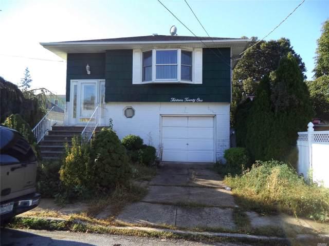 1321 B St, Elmont, NY 11003 (MLS #3171268) :: Kevin Kalyan Realty, Inc.