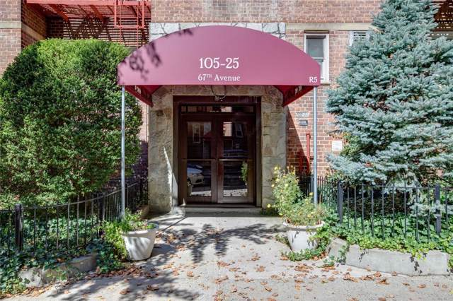 105-25 67th Ave 1A, Forest Hills, NY 11375 (MLS #3171379) :: Kevin Kalyan Realty, Inc.
