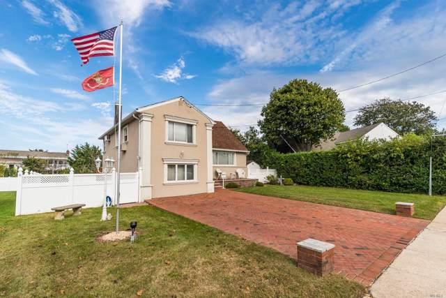 3555 Bayfield Blvd, Oceanside, NY 11572 (MLS #3171390) :: Kevin Kalyan Realty, Inc.