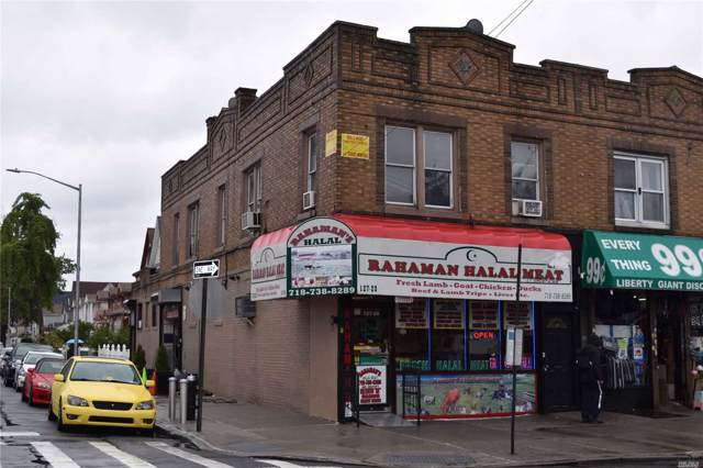 127-20 Liberty Ave, Richmond Hill, NY 11419 (MLS #3171513) :: Kevin Kalyan Realty, Inc.
